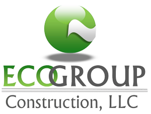 Eco Group Construction LLC Logo
