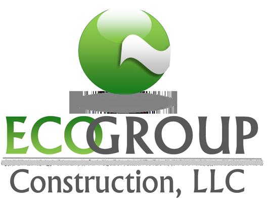 Eco Group Construction LLC logo